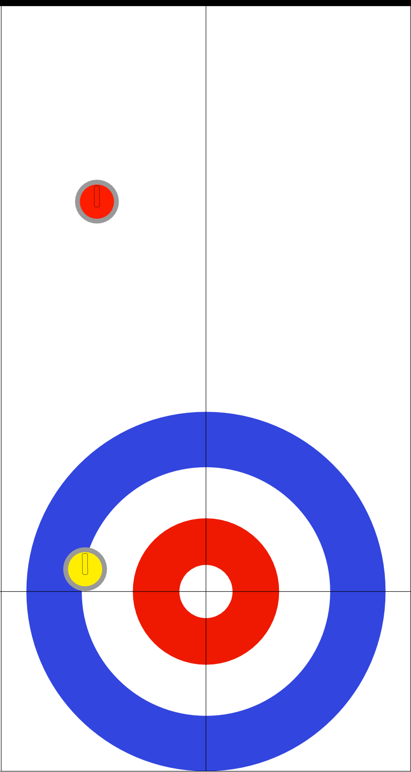 Doubles curling powerplay